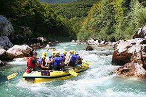 soca-rafting